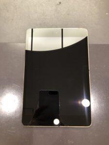 iPadmini4バッテリー交換
