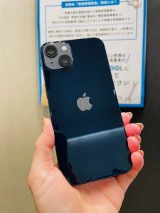 iPhone13ガラスコーテイング