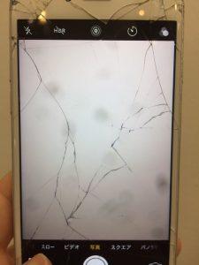 「iphone カメラ 黒い影 修理」の画像検索結果