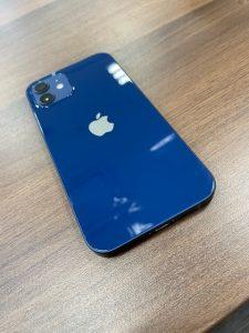 アイフォン12強化ガラス