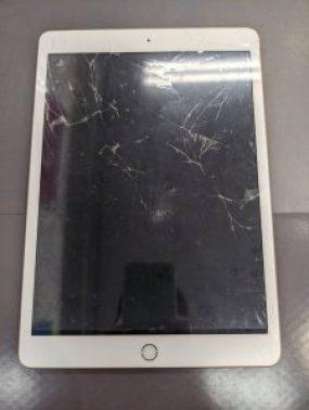 iPad7 FP割れ