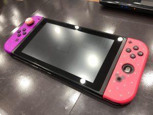 任天堂Switchの修理もおこなっております!!!!【香川県高松市からのお客様】