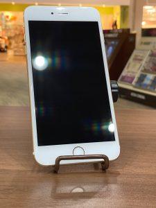 iPhone6P ガラスコーティング
