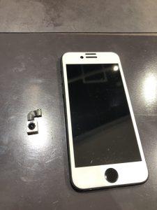 iPhone7 カメラ交換 カメラレンズ