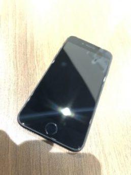 iPhone SE 第二世代 ガラスコーティング