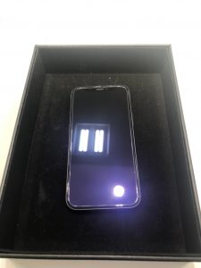 iPhone保護フイルム