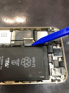 アイホンSE液晶修理