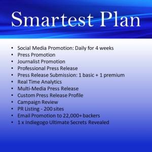 Smartest Plan