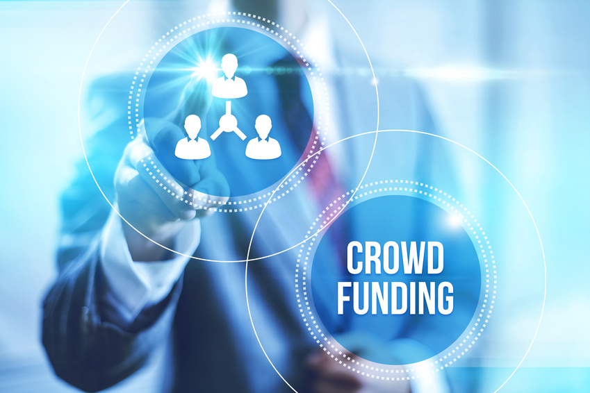 Crowdfunding consultant