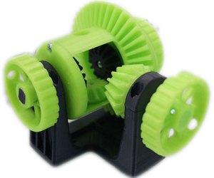 3D Printing Service - Plastic