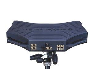 Máy scan 3d công nghiệp EvixScan3D Heavy Duty Quadro
