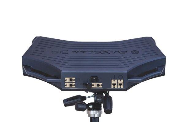Máy quét 3D EviXScan 3D Heavy Duty Quadro