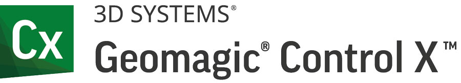 Geomagic Control X Quality Control Software