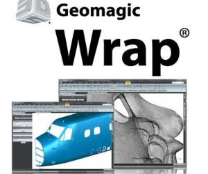 3D Reverse Engineering software - Geomagic Wrap 2017