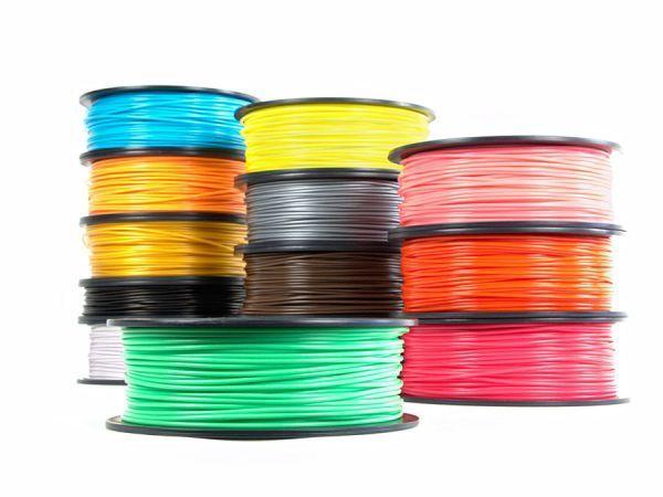 Vật liệu in 3D giá rẻ PLA