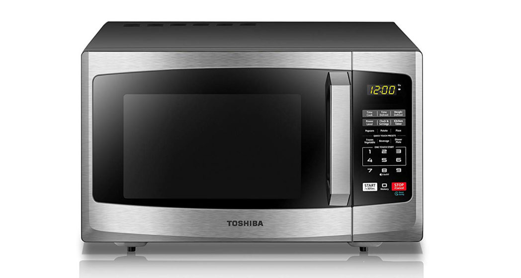 best microwave oven in 2019 review