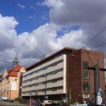 Budapest XI. ker., Fehérvári út 12. (Szent Kristóf Szakrendelő )