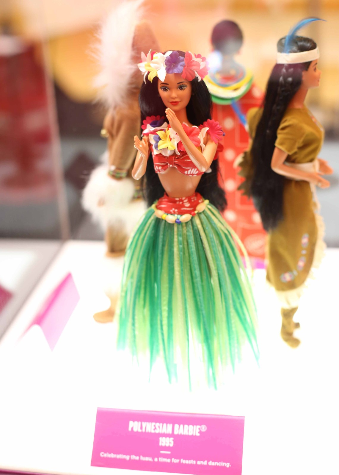 BARBIE_ World of Endless Possibilities Exhibition 19_smartdory 2016