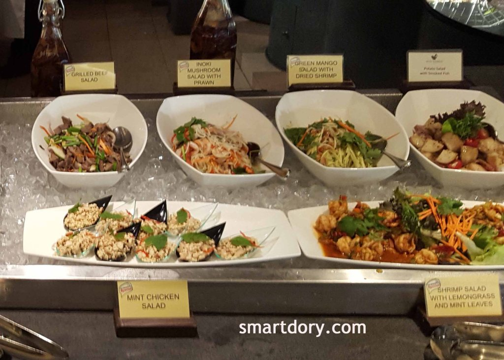 Selection of Appetisers_smartdory