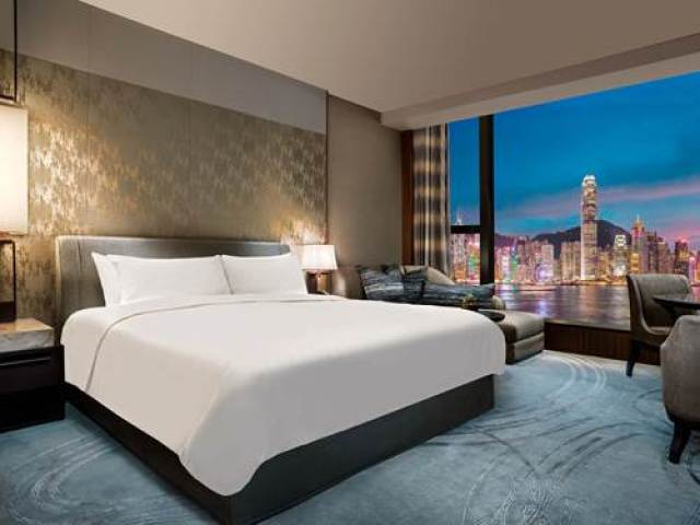 Open for Reservations   Kerry Hotel Hong Kong