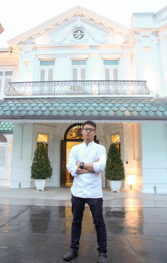 Elegant Dining Room Experience Macalister Mansion Penang