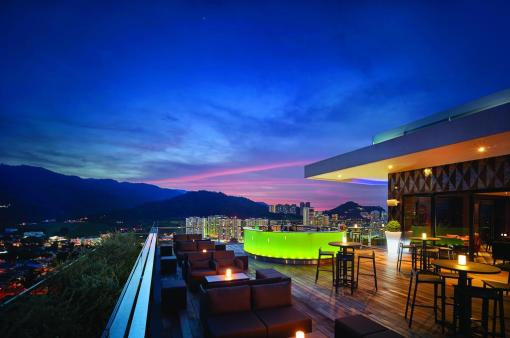 10 Best Hotel Stay Near Penang Avatar Secret Garden