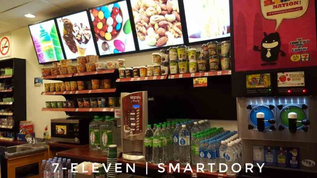 Top 5 Items To Buy After Midnight At 7-Eleven Malaysia