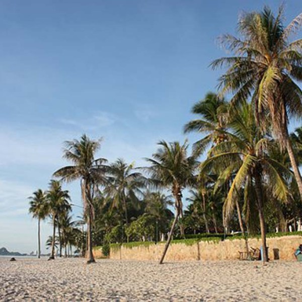 How To Move Around Hua Hin When You Travel For Holidays?
