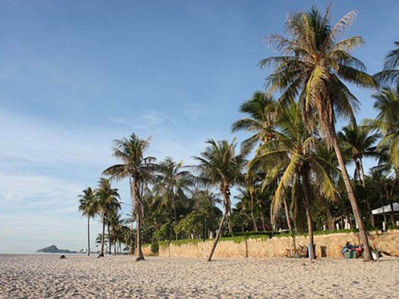 Top 5 Places to Go and Things to Do in Hua Hin Thailand