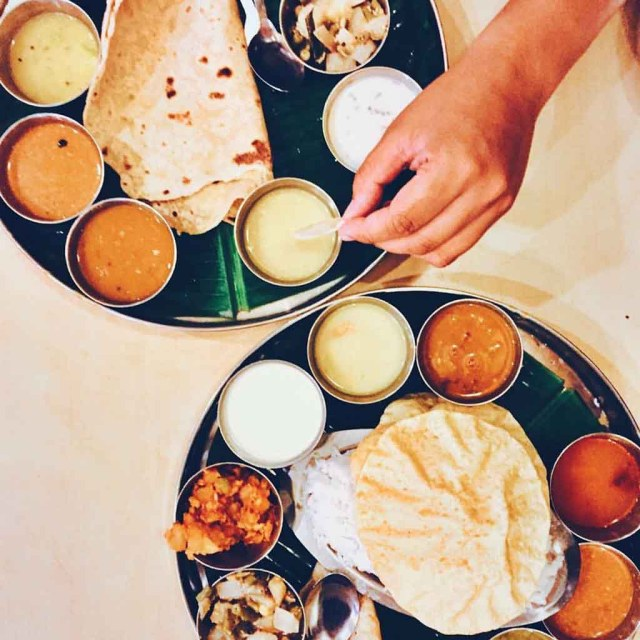 8 Best Indian Restaurant Meals for Penang Holiday Makers_Madras New Woodlands