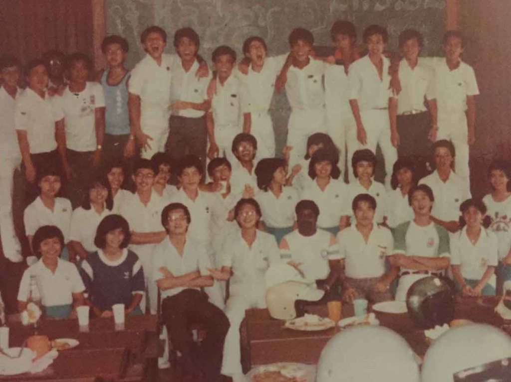 St. Xavier's Class of 80 | 82 Celebrate Rocking 55 Reunion_Form 6