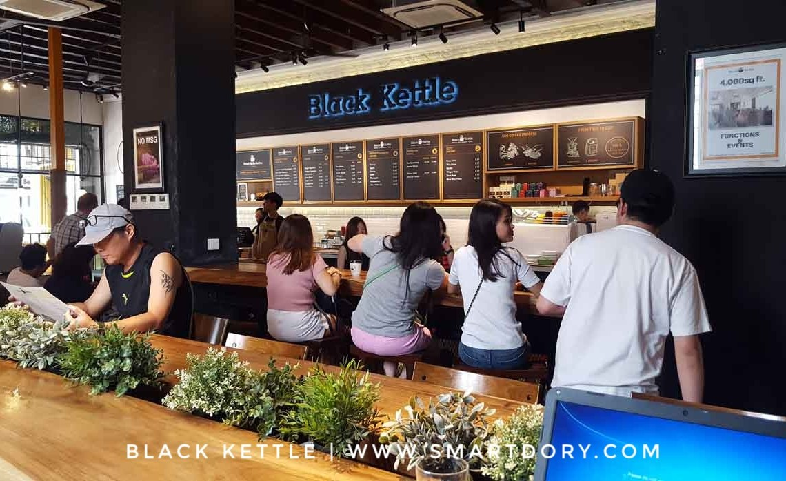 Best 12 Dishes to Order for Breakfast Lunch Dinner at Black Kettle