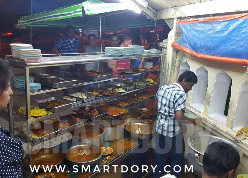 Ultimate Penang Halal Food Guide for Muslim Travelers
