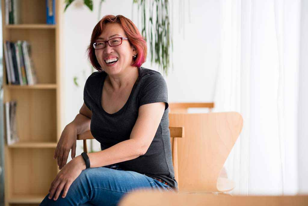 10 Quick Stories Of Wonderers – Doris Lim