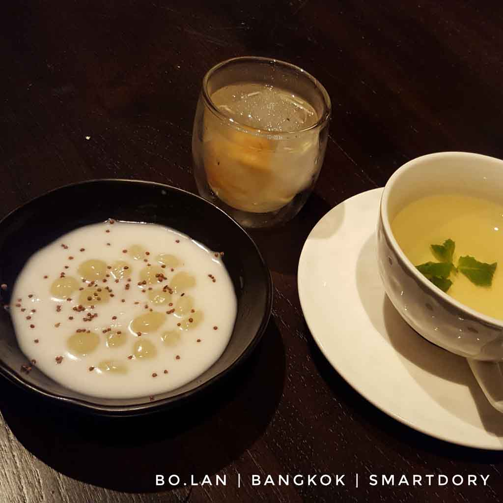 Bo.Lan - World 50 Best Restaurants in Bangkok