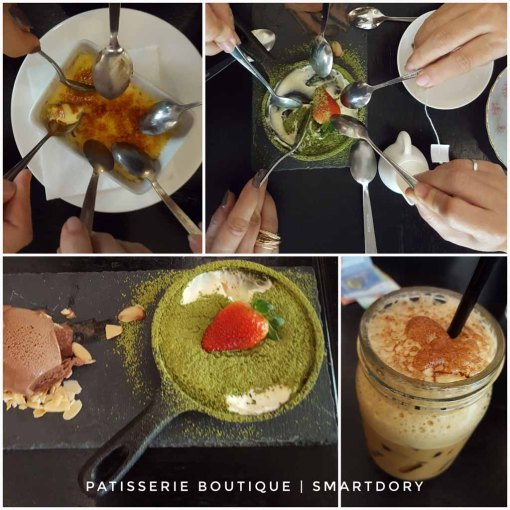 Patisserie BoutiQue Ipoh