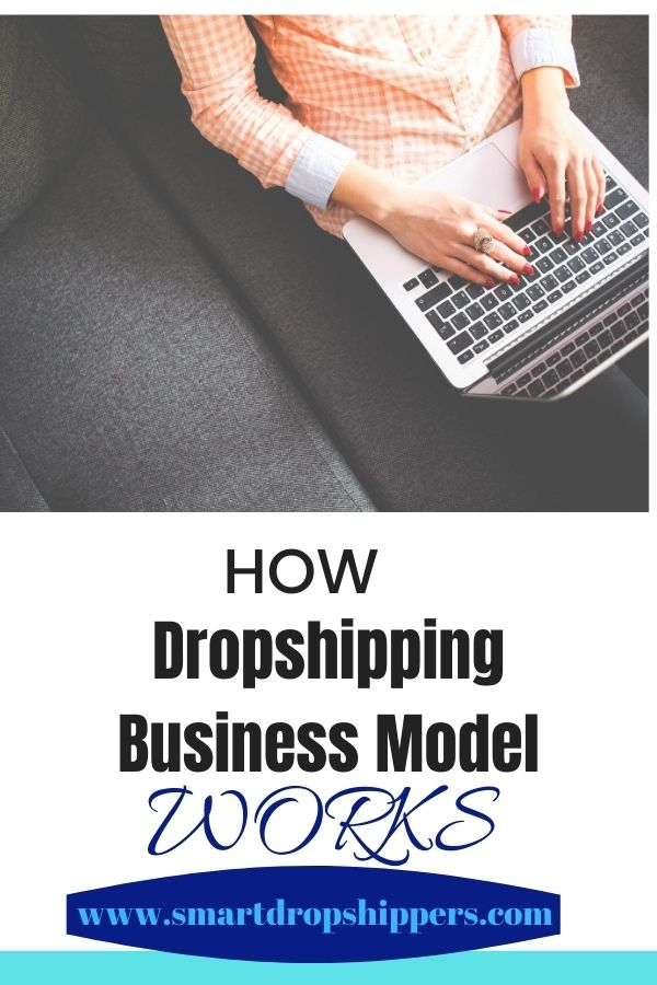 dropshipping meaning