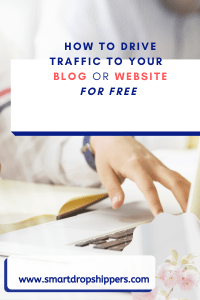 how to drive traffic to your website for free
