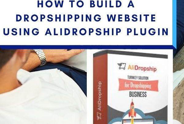 A complete Tutorial on how to use Alidropship Plugin