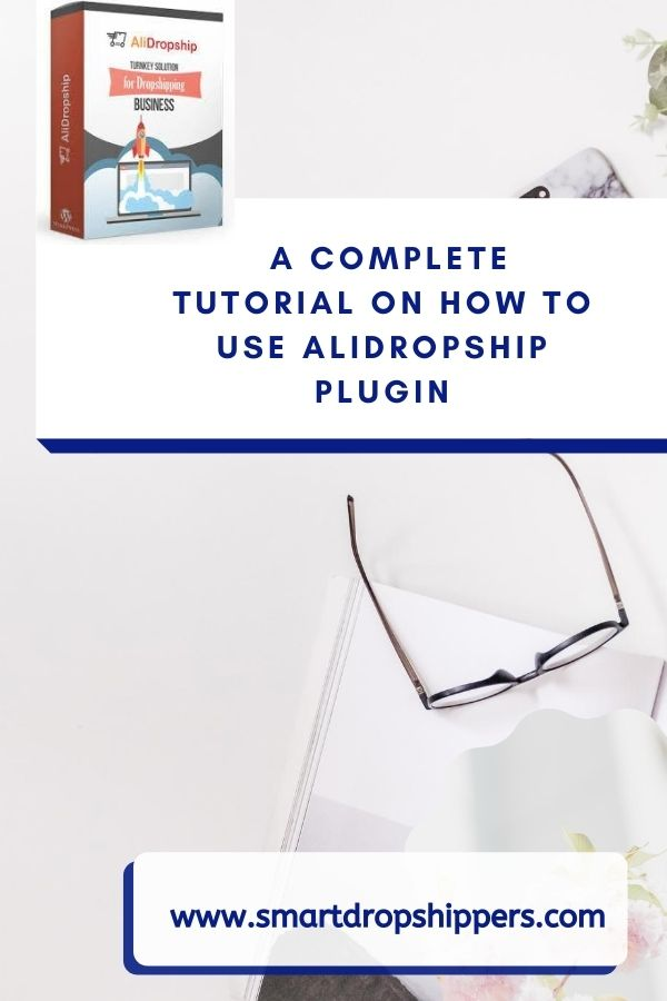 How to Build a Dropshipping Website Using Alidropship Plugin
