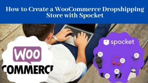 spocket and woocommerce
