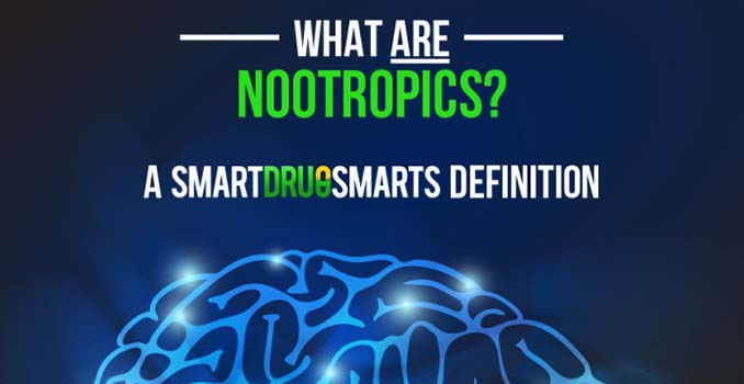 Benefits of Nootropics Long-Term