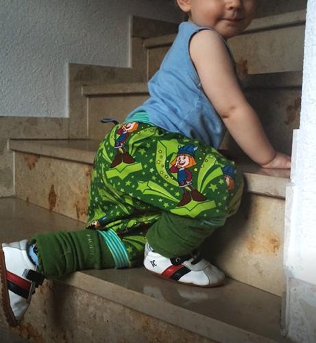 Barfußschuhe für Kinder Lauflernschuhe