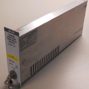 ILX FOM-7900B Laser Source Mainframe