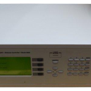 NewPort Model 8000 Modular Controller Mainframe