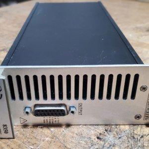 Newport 8350 40W TEC Temperature Controller Module