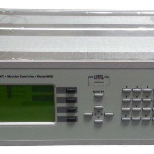 Newport 9008 High-Density Laser Diode Controller w/6 x 8375 TEC Modules