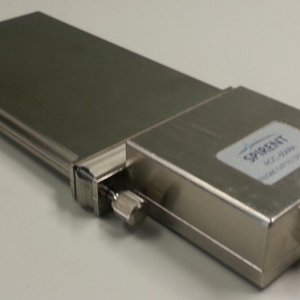 Spirent TestCenter ACC-6068A 100GBE CXP adaptor to CFP Adapter