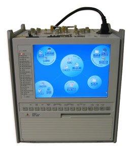 JDSU Acterna ANT-20SE SDH Advanced Network Tester STM-4 OC-12