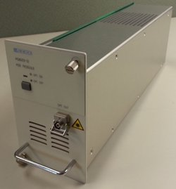 Ando AQ8201-12 ASE 2 slot plug-in Module